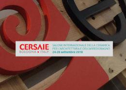 Cersaie Fair - Bologna, Italy