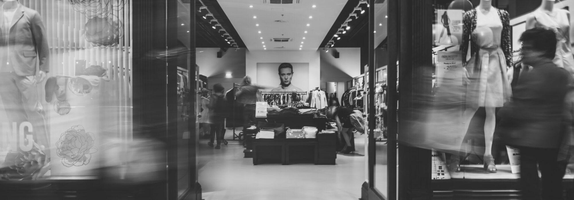 imagen de retail