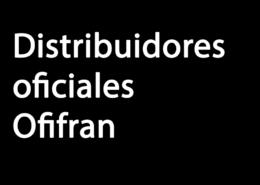 DISTRIBUIDOR OFIFRAN
